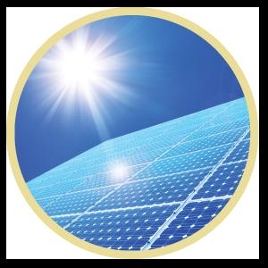 Solar Portion