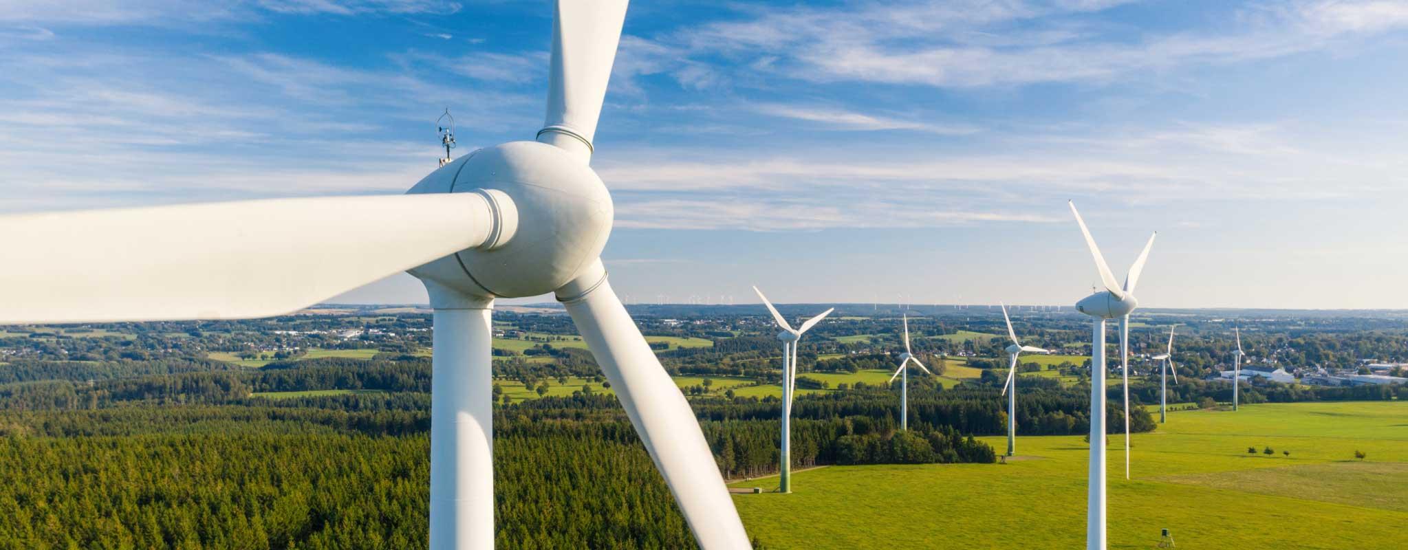 Wind Energy in Kentucky