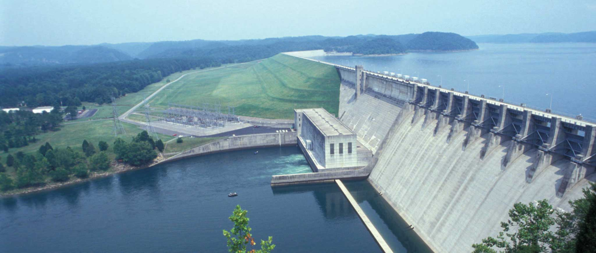 Hydropower in Kentucky